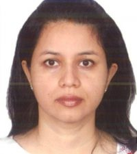 Purnima Kamble