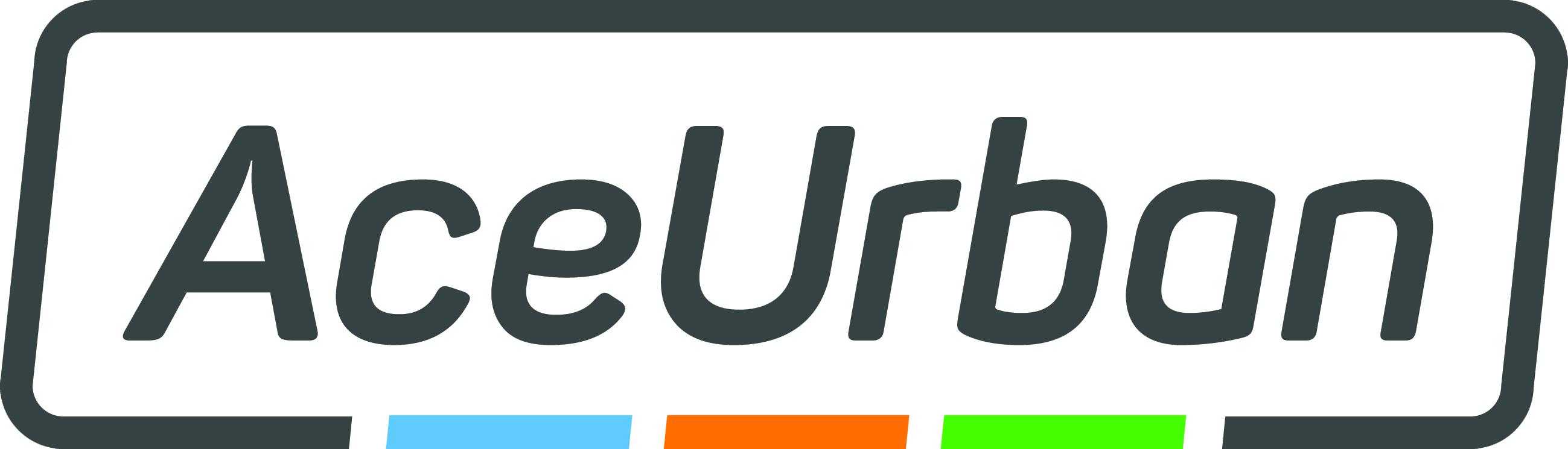 ace urban logo
